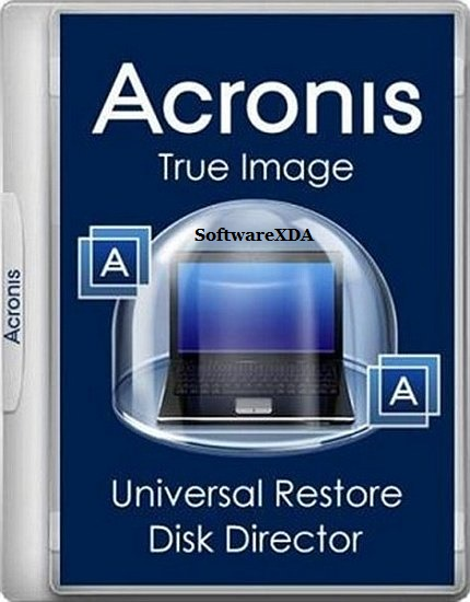 Acronis Assembly 2017