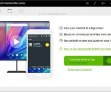Apowersoft Android Recorder 1.0.9