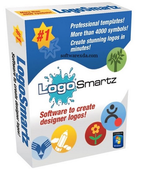 Logo Maker Software