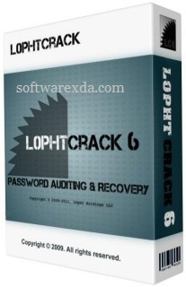 Lopht Password Auditor