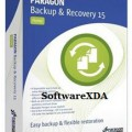 Paragon Backup and Recovery 16 Home 10.1.28.101.x64x32