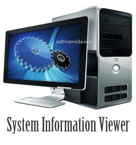 SIV (System Information Viewer)