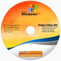Windows Xp Pro Sp3 Corporate Student Sep 2016 ISO