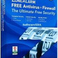 ZoneAlarm Free Antivirus 14.3.119.000