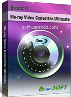 Brorsoft Blu-ray Video Converter Ultimate