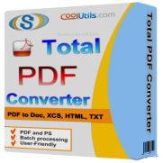 Coolutils Total PDF Converter Latest Version