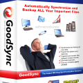 Goodsync Enterprise 10.1.1.0