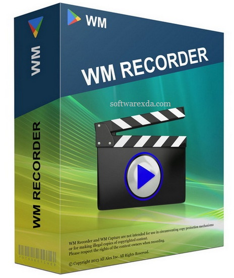 WM Recorder