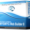 WYSIWYG Web Builder 11.6.2 + Portable