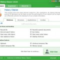 WinMend History Cleaner 2.0.0