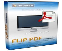 FlipBuilder Flip PDF Professional Latest Version