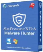 Glarysoft Malware Hunter Pro 1.27.0.44 + Portable