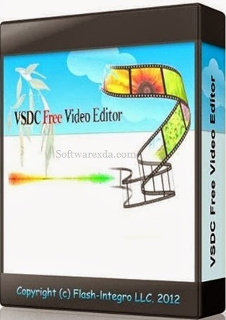 VSDC Video Editor Pro Latest Version - SoftwareXDA