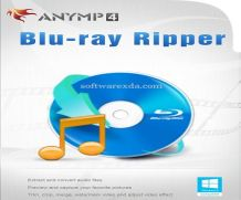 AnyMP4 Blu-ray Ripper Latest Version