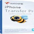 AnyMP4 iPhone Transfer Pro 8.2.62